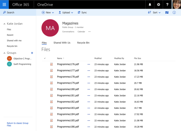 Office365 - Groups
